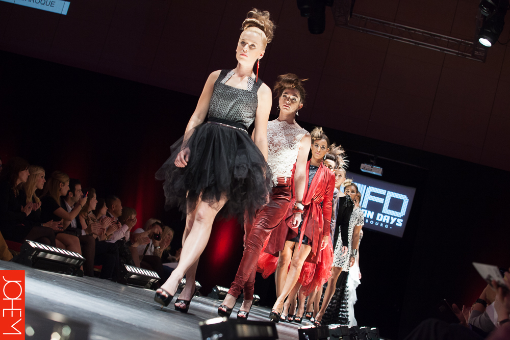 FASHION DAYS LUXEMBOURG